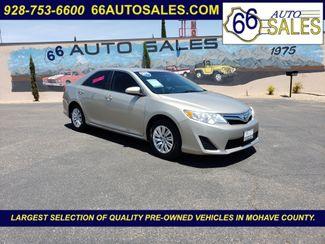 2014 Toyota Camry LE in Kingman, Arizona 86401
