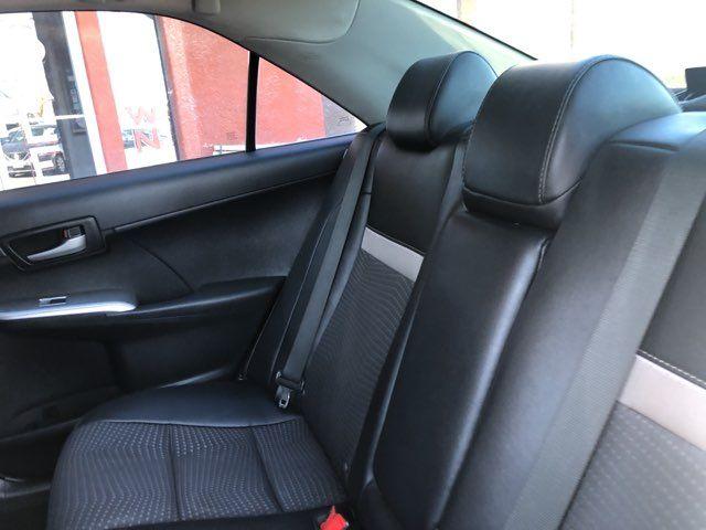 2014 Toyota Camry SE CAR PROS AUTO CENTER (702) 405-9905 Las Vegas, Nevada 4