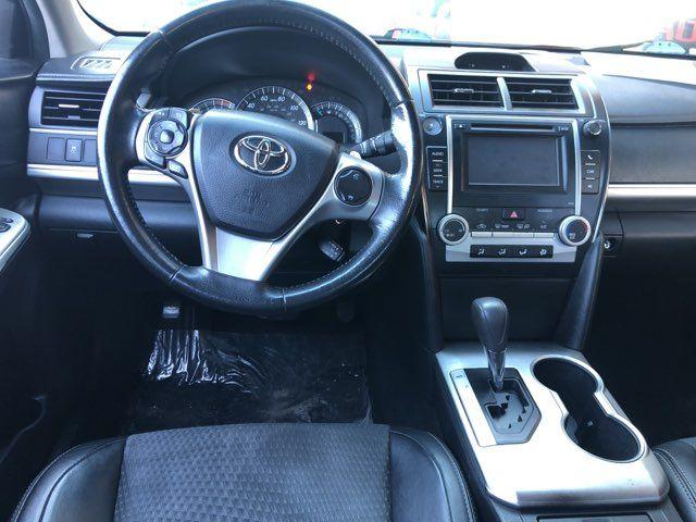 2014 Toyota Camry SE CAR PROS AUTO CENTER (702) 405-9905 Las Vegas, Nevada 5