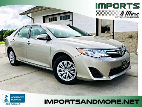 2014 Toyota Camry LE in Lenoir City, TN
