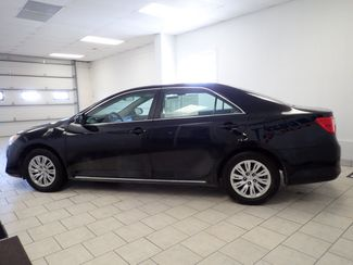 2014 Toyota Camry LE Lincoln, Nebraska 1
