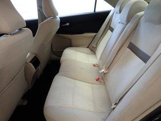 2014 Toyota Camry LE Lincoln, Nebraska 2