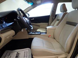 2014 Toyota Camry LE Lincoln, Nebraska 4