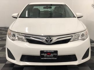 2014 Toyota Camry LE LINDON, UT 9