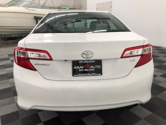 2014 Toyota Camry LE LINDON, UT 4