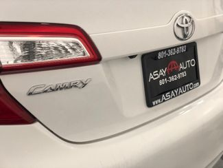 2014 Toyota Camry LE LINDON, UT 10