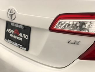 2014 Toyota Camry LE LINDON, UT 12