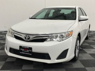 2014 Toyota Camry LE LINDON, UT 2