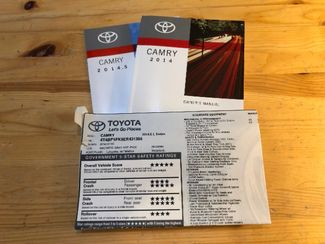 2014 Toyota Camry LE LINDON, UT 38