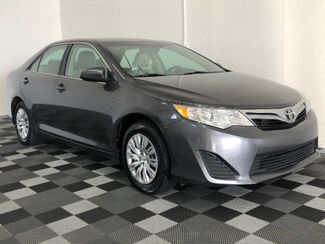 2014 Toyota Camry LE LINDON, UT 7