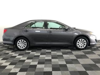 2014 Toyota Camry LE LINDON, UT 8