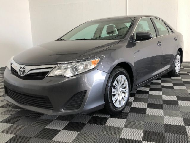 2014 Toyota Camry LE LINDON, UT