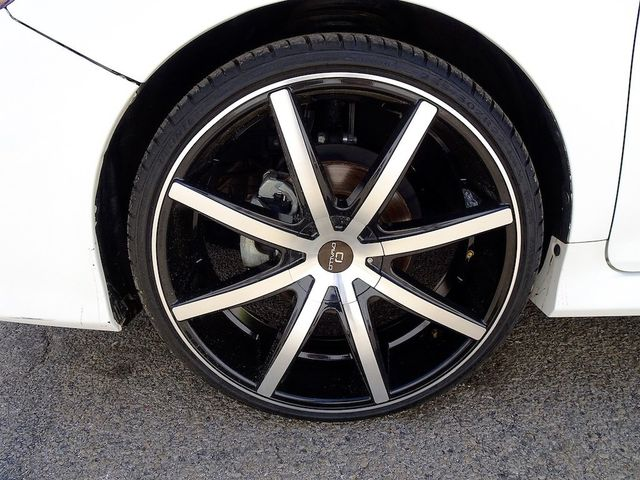 2014 Toyota Camry SE Madison, NC 10