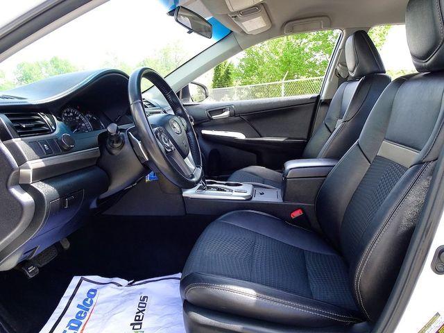 2014 Toyota Camry SE Madison, NC 23