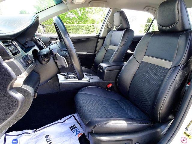 2014 Toyota Camry SE Madison, NC 24