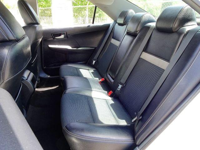 2014 Toyota Camry SE Madison, NC 28