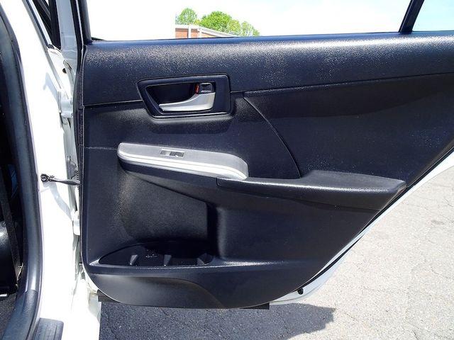 2014 Toyota Camry SE Madison, NC 29