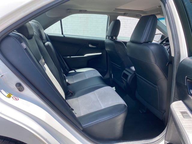 2014 Toyota Camry SE Madison, NC 9