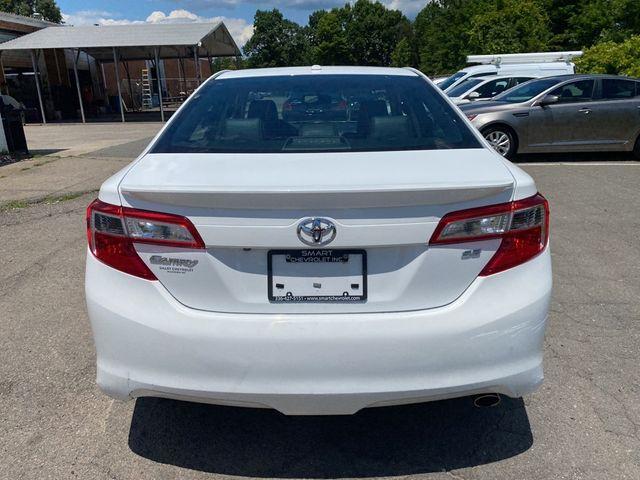 2014 Toyota Camry SE Madison, NC 2