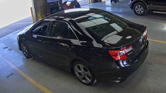 2014 Toyota Camry SE Sport Madison, NC 1