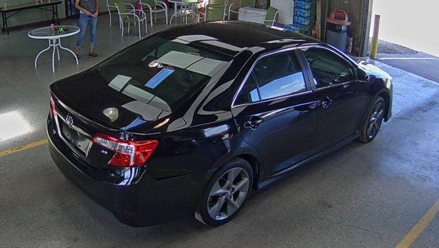 2014 Toyota Camry SE Sport Madison, NC 3
