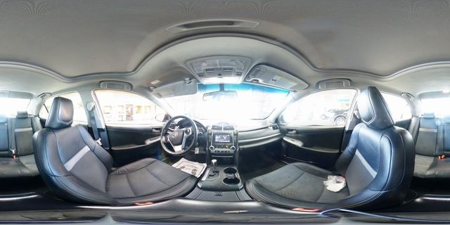 2014 Toyota Camry SE Sport Madison, NC 6