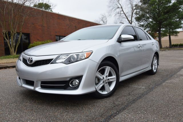 2014 Toyota Camry SE in Memphis Tennessee, 38128