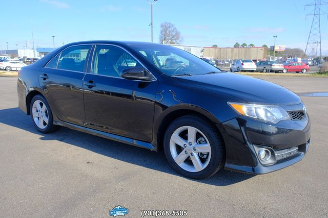 2014 Toyota Camry SE in Memphis, Tennessee 38115
