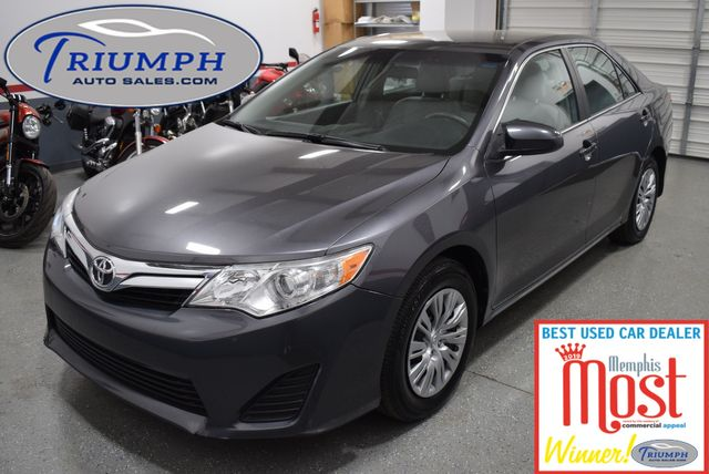 2014 Toyota Camry LE in Memphis, TN 38128