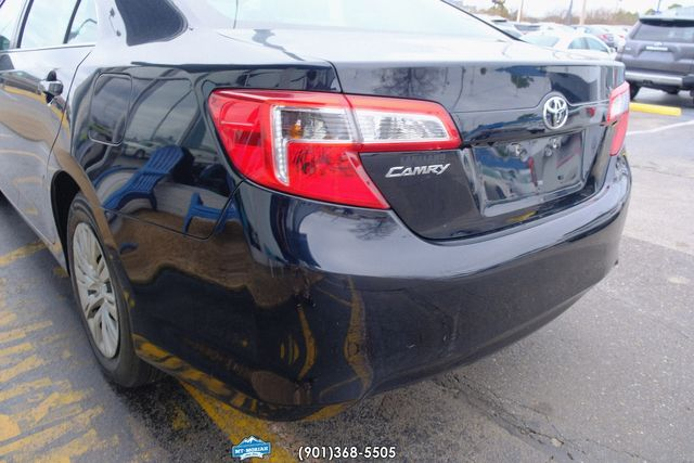 2014 Toyota Camry L in Memphis, Tennessee 38115