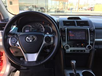 2014 Toyota Camry SE Sport 3 MONTH/3,000 MILE NATIONAL POWERTRAIN WARRANTY Mesa, Arizona 14