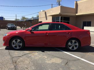 2014 Toyota Camry SE Sport 3 MONTH/3,000 MILE NATIONAL POWERTRAIN WARRANTY Mesa, Arizona 1