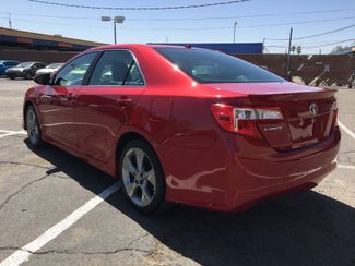 2014 Toyota Camry SE Sport 3 MONTH/3,000 MILE NATIONAL POWERTRAIN WARRANTY Mesa, Arizona 2
