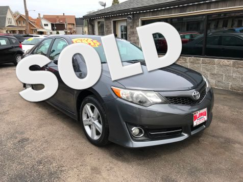 2014 Toyota Camry SE in , Wisconsin