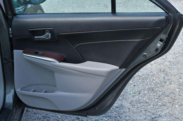 2014 Toyota Camry XLE Naugatuck, Connecticut 13