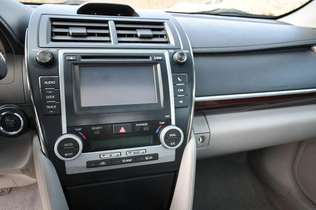 2014 Toyota Camry XLE Naugatuck, Connecticut 23