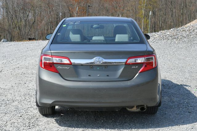 2014 Toyota Camry XLE Naugatuck, Connecticut 5