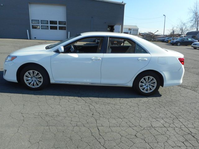2014 Toyota Camry LE New Windsor, New York