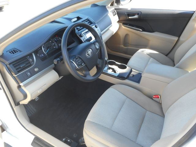 2014 Toyota Camry LE New Windsor, New York 12