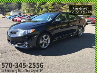 2014 Toyota Camry SE | Pine Grove, PA | Pine Grove Auto Sales in Pine Grove