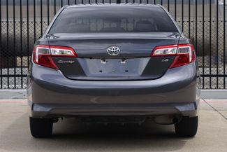 2014 Toyota Camry 2014.5 * LE * 35 MPG * Local Dallas Car * PWR SEAT Plano, Texas 7