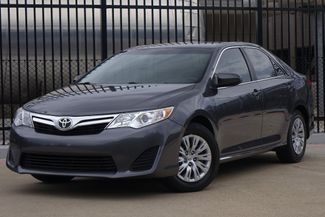 2014 Toyota Camry 2014.5 * LE * 35 MPG * Local Dallas Car * PWR SEAT Plano, Texas 1