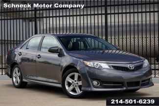 2014 Toyota Camry SE in Plano TX, 75093