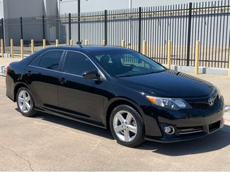 2014 Toyota Camry SE * 1-Owner * SUNROOF * Navi * BU CAMERA * 2014.5 in Plano, Texas 75093