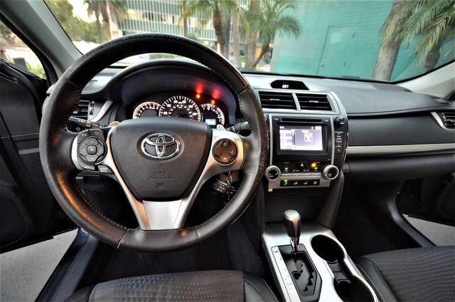 2014 Toyota Camry SE Reseda, CA 2