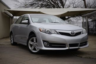 2014 Toyota Camry SE in Richardson, TX 75080