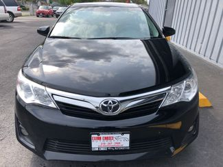 2014 Toyota Camry LE  city TX  Clear Choice Automotive  in San Antonio, TX