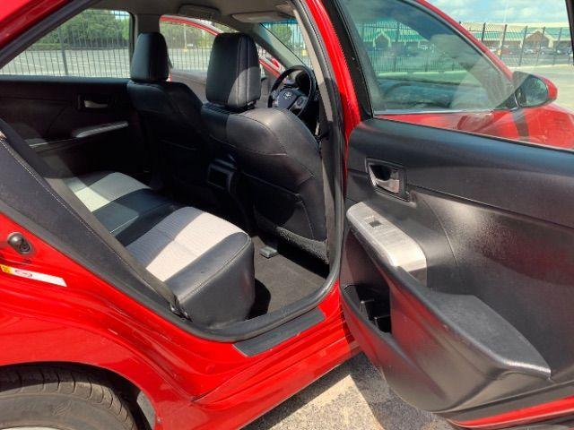 2014 Toyota Camry SE in San Antonio, TX 78233