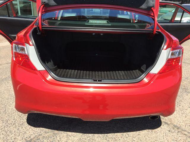 2014 Toyota Camry Se Sport 3 MONTH/3,000 MILE NATIONAL POWERTRAIN WARRANTY Mesa, Arizona 11
