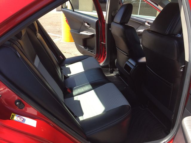 2014 Toyota Camry Se Sport 3 MONTH/3,000 MILE NATIONAL POWERTRAIN WARRANTY Mesa, Arizona 12